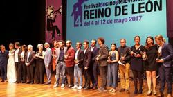 Galardonados Festival Cine León