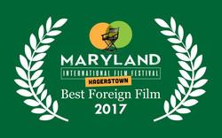 Premio Festival Maryland