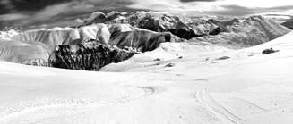 combe du loup - Alpe d'Huez