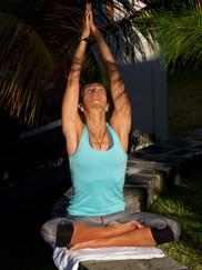 yoga sensations - Barbara Maublanc