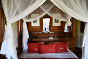 Zangara lodge luxury chalet