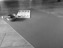 salon yoga sensations Allemond
