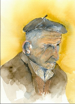 Alter Baske