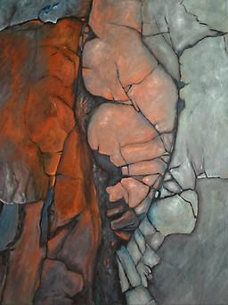 Cliff of Kilkee 16:11