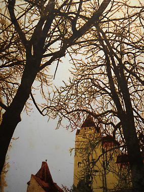 Burg Trausnitz