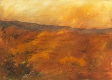 Wüstensturm