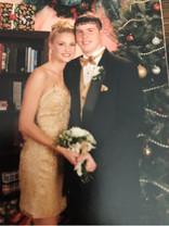 Brain and Megan Jr Sr Prom 1999.jpg