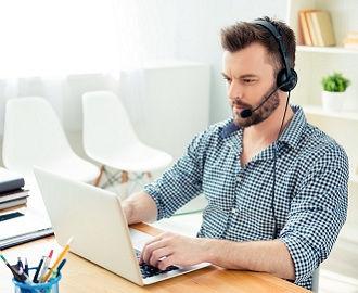Clases particulares de inglés vía Skype profesora nativa