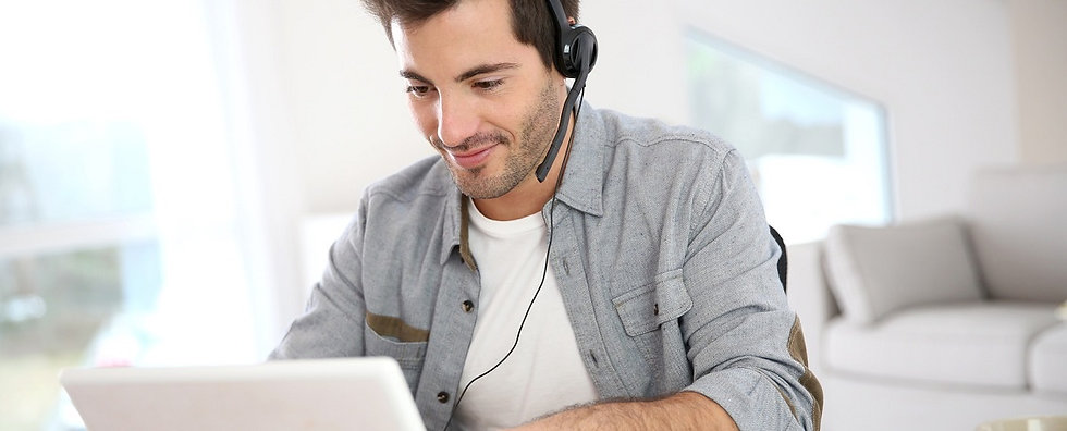 Clases de inglés online por Skype con profesora nativa