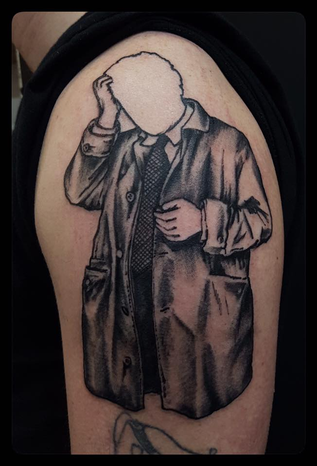 Helen McDonnell Tattoo Belfast