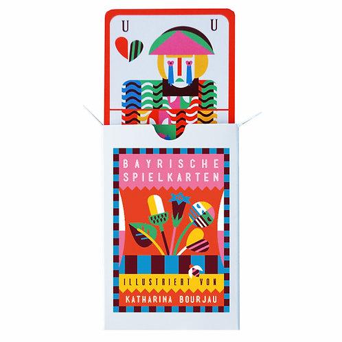 Bayrische Spielkarten