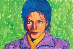 Michael Jackson WM