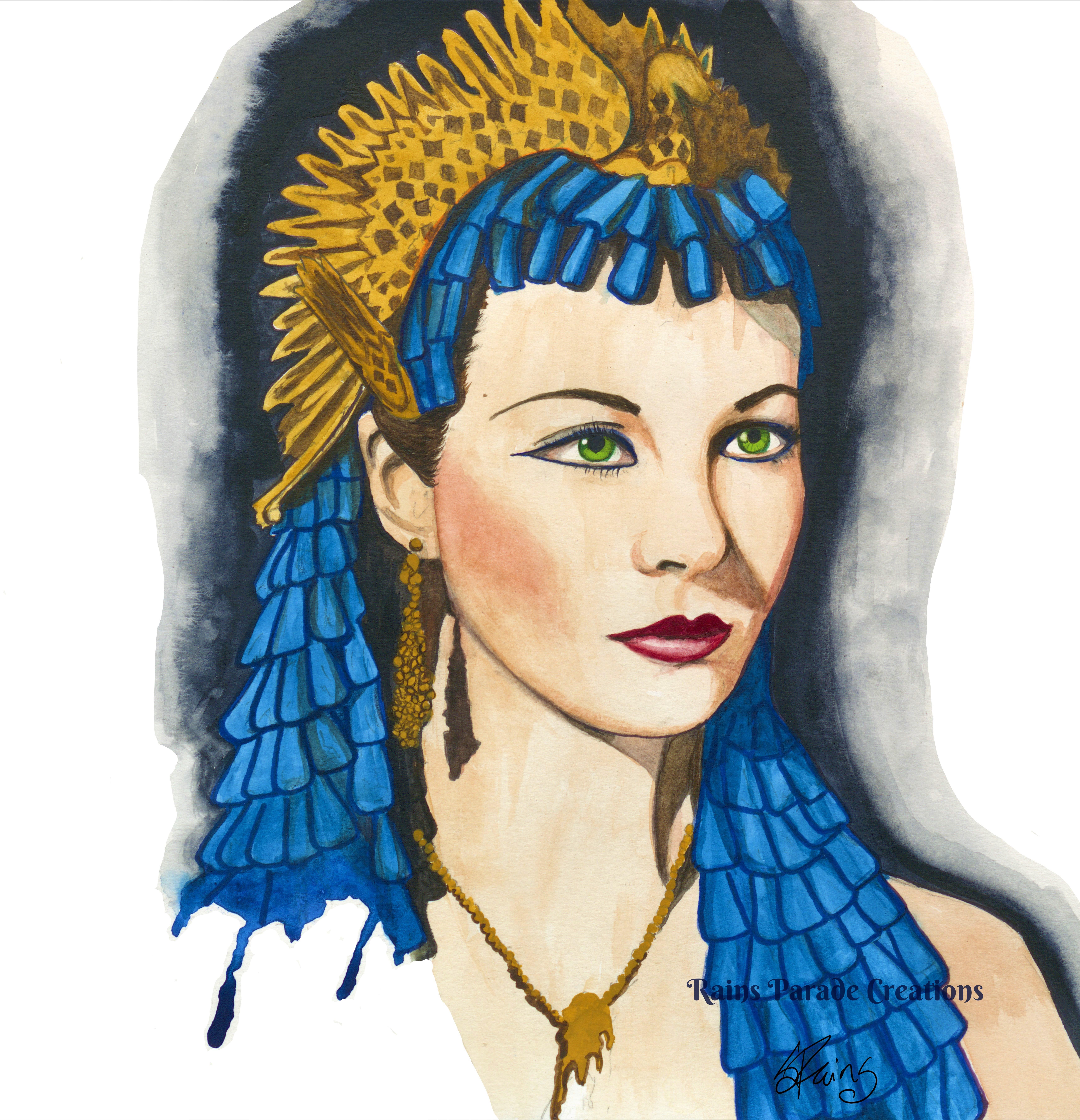 Cleopatra WM