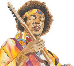 Hendrix WM