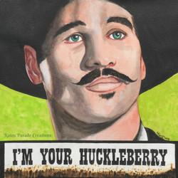 Doc Holliday WM
