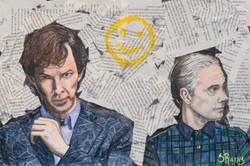 Sherlock WM