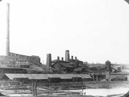 Ruston's Early History
