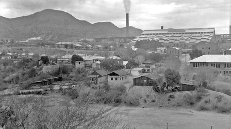 Hayden, AZ - Historical Photographs