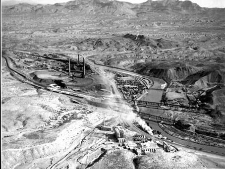 Controversy in El Paso