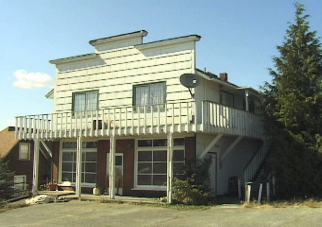 Historic Kryllch Store and Boarding House