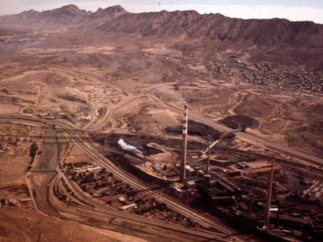 Lead Poisoning in El Paso