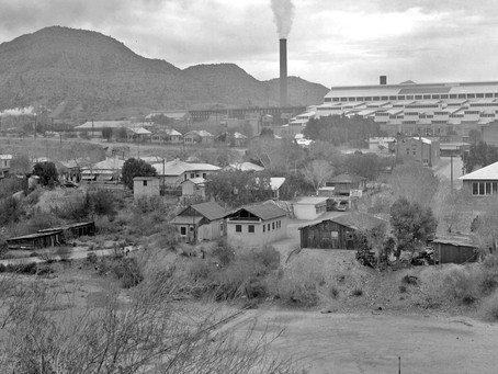 ASARCO's Environmental Practices Exposed
