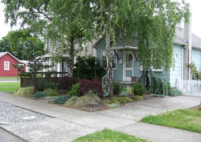 Ruston Home  on Winifred Street