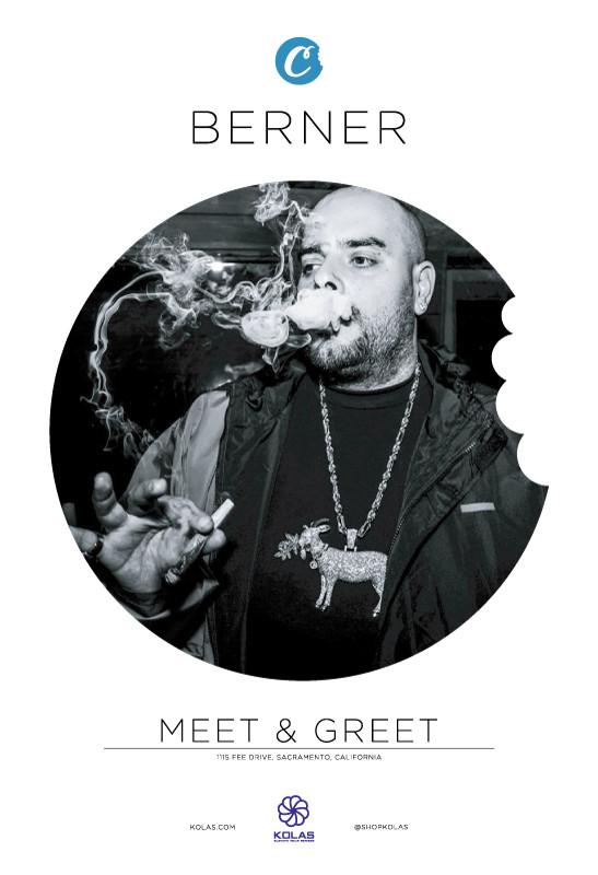 Berner Meet & Greet