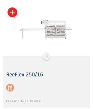 Reepack ReeMatic 250/16
