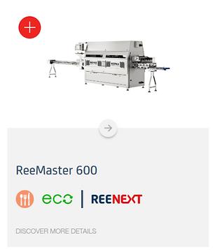 ReeMaster 600