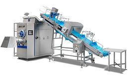 Endüstriyel Kıyma Makineleri