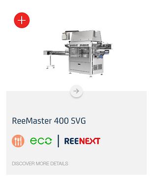 ReeMaster 400 SVG