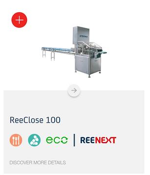 ReeClose 100