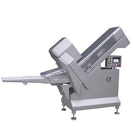 Otomatik Dilimleme Makinesi