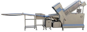 Otomadik Dilimleme Makinesi