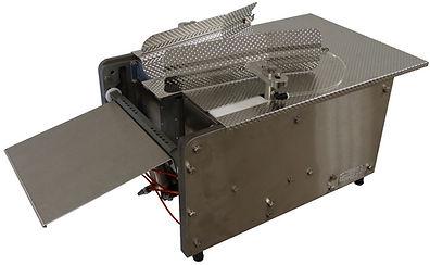 Tavuk Poşetleme Makinası