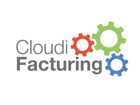 2ND. OPEN CALL FOR CLOUDIFACTURING