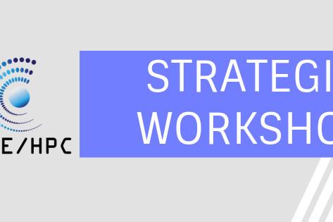 Invitation to the 1st Strategic Workshop in Bucharest