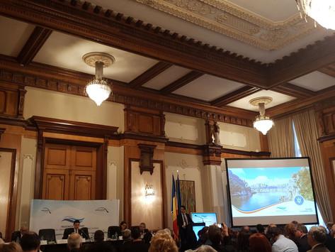 Inno HPC Interreg Danube Region project