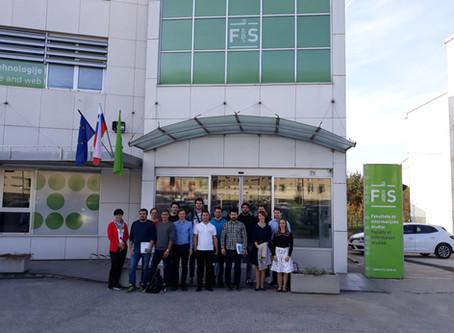2nd SME HPC Summer School
