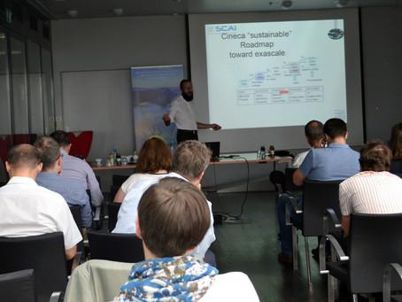 3rd Inno HPC Regional Workshop in Ljubljana