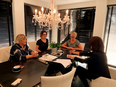 Oprichting Stichting PMDD Nederland