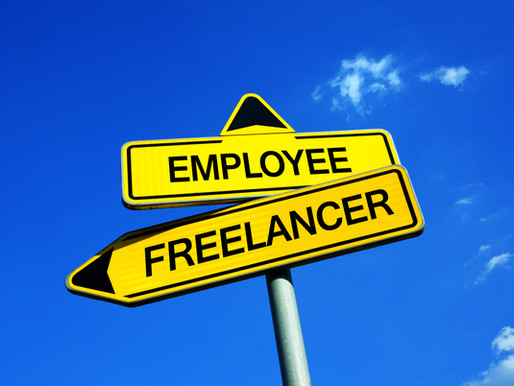 Should I Freelance or Become an Employee?
