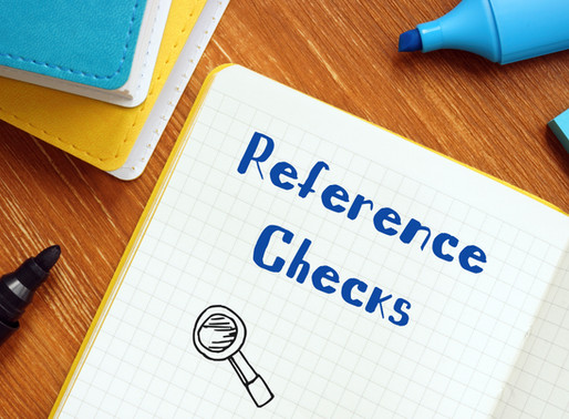 Tips on How Deaf Job Seekers Can Select the Best Work References