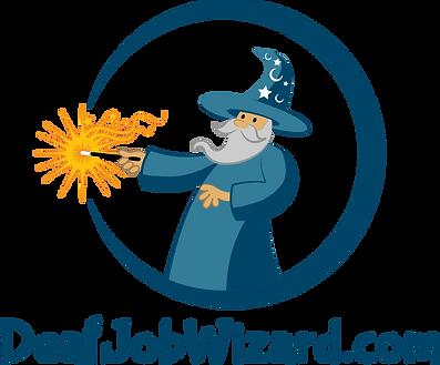 DeafJobWizard.com-Deaf Jobs