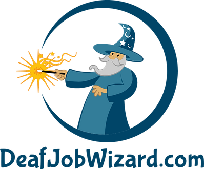 DeafJobWizard.com-Deaf Jobs