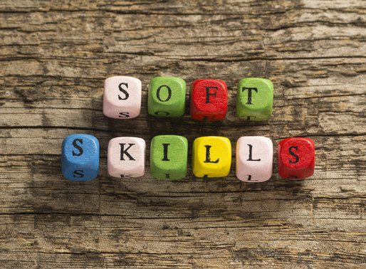 How Seven Soft Skills Can Provide Strong Results with Deaf Employers