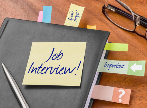 What Hiring Managers Should Do Before Interviews?