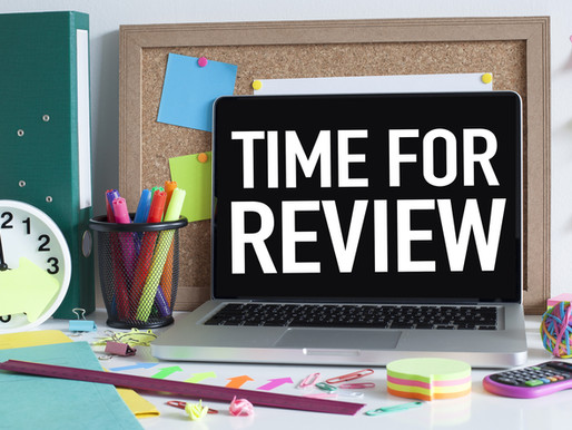 How to Deal With Unfair or Lousy Performance Reviews