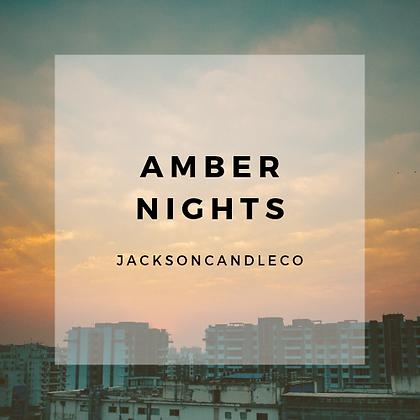 Amber Nights